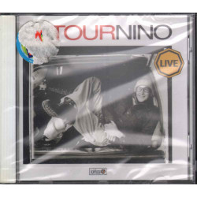 "Saturnino  CD Satournino Live / Soleluna -"" 534 906-2 Sigillato 0731453490628"