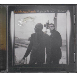 Lighthouse Family CD Postcards From Heaven / Polydor Sigillato 0731453951624