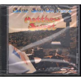 Matthew Sweet CD Blue Sky On Mars / Zoo Entertainment Sigillato 0614223113029