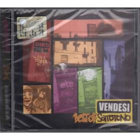 Sottotono CD Vendesi - Best Of  Nuovo Sigillato 0809274692726