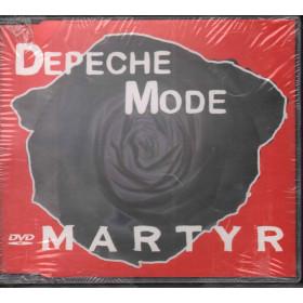Depeche Mode DVD Singolo Martyr / EMI Mute Sigillato 0094637508794