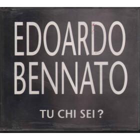 Edoardo Bennato Cd'S Tu Chi Sei / Virgin Nuovo