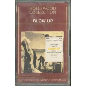 Herbie Hancock MC7 Blow-Up / CBS – 40-70285 Sigillata