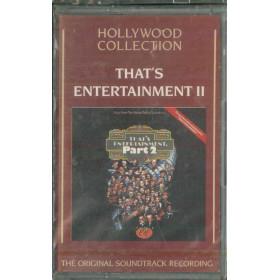 AA.VV MC7 That's Entertainment II OST / CBS – 40-70280 Sigillata