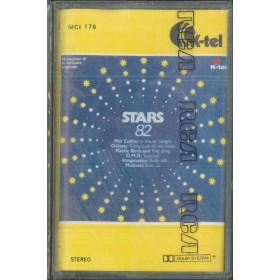 AA.VV MC7 Stars 82 / K-Tel – MCI 176 Sigillata