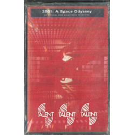 AA.VV MC7 2001: A Space Odyssey OST / EMI – 54 7933024 Sigillata