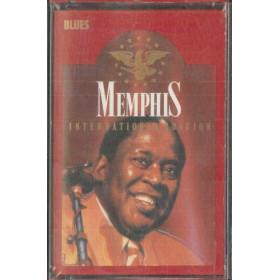 AA.VV MC7 Memphis International Edition Blues / Sigillata 4007194067228