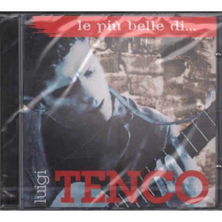 Luigi Tenco CD Le Piu' Belle Di / RCA Sigillato 0886971152623