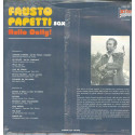 Fausto Papetti Lp Vinile Hello Dolly / Diurium Start Sigillato