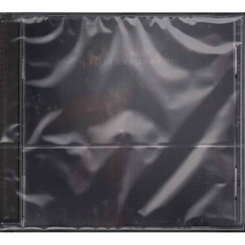 J-Ax  CD Il Bello D'Esser Brutti Sleeve 3D - COP LENTICOLARE Sig 0888750493323