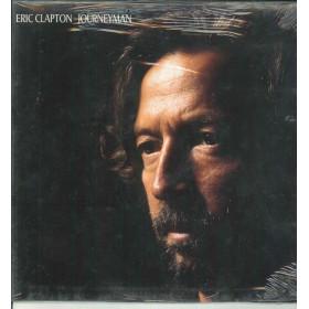 Eric Clapton Lp Vinile Journeyman / Reprise Gatefold Sigillato 0075992607414