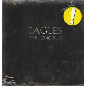 Eagles Lp Vinile The Long Run / Asylum Records AS 52181 Nuovo