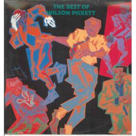Wilson Pickett Lp Vinile The Best Of Wilson Pickett / Atlantic Sigillato