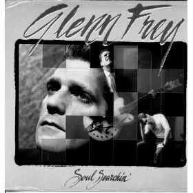 Glenn Frey Lp Vinile Soul Searchin' / MCA Records Sigillato 0022925539014