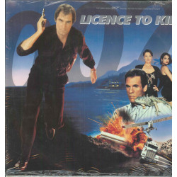 AA.VV. Lp Vinile Licence To Kill / MCA Records Sigillato 0022925643612
