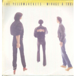The Yellowjackets Lp Vinile Mirage A Trois / Warner Bros 0075992381314