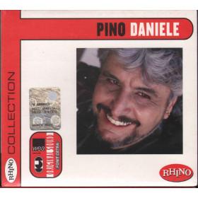 Pino Daniele CD Collection / Fonit Cetra Rhino Sigillato 5052498604951