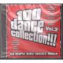 AA.VV. CD 100 canzoni italiane Vol 2 / Saifam Sigillato 8032484021624