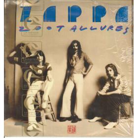 Frank Zappa Lp Vinile Zoot Allures / Warner Bros W 56298 Italia Nuovo