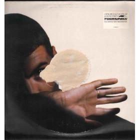 "George Michael Vinile 12"" Too Funky / Crazyman Dance - Epic 658058 6 Nuovo"
