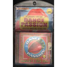 AA.VV. CD Dance Passion 2nd Act / LOGO 050 CD Sigillato 8012842443220