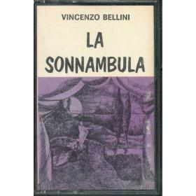 Vincenzo Bellini MC7 La Sonnambula / Combox CBL 1012 Nuova