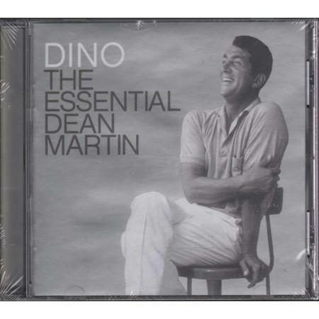 Dean Martin  CD Dino: The Essential Dean Martin Nuovo Sigillato 0724359848723