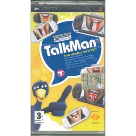 Talkman Videogioco PSP Sony 0711719660767