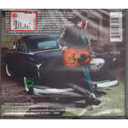 Mike Ness  CD Cheating At Solitaire Nuovo Sigillato 0743216632527
