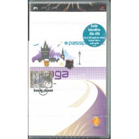 Passport to Praga Videogioco PSP Sony Sigillato 0711719690870