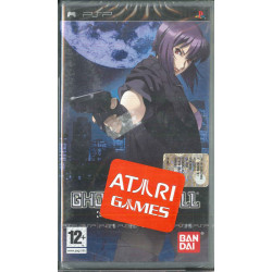 Ghost In The Shell Videogioco PSP Atari Ban Dai Sigillato 3296580802494