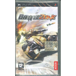 Battle Zone Engaged Videogioco PSP Atari Sigillato 3546430124215