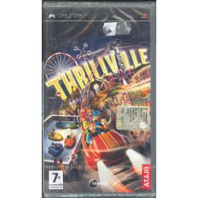 Thrillville Videogioco PSP Atari Sigillato 3546430128978