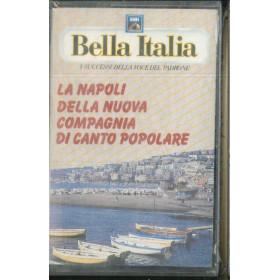 AA.VV MC7 Bella Italia La Napoli Della NCCP / Sigillata 0077779213849