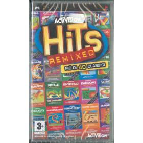 Activision Anthology Videogioco PSP Activision Sigillato 5030917040047