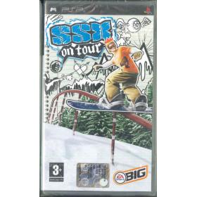 SSX 4 On Tour Videogioco PSP Electronics Arts Sigillato 5030947047726
