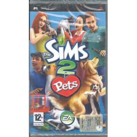 The Sims 2 Pets Videogioco PSP Electronics Arts Sigillato 5030947052515