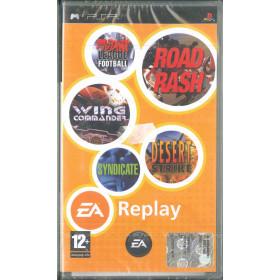 Replay Videogioco PSP Electronics Arts Sigillato 5030947053192