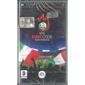 Uefa Euro 2008 Videogioco PSP Electronics Arts Sigillato 5030947063634