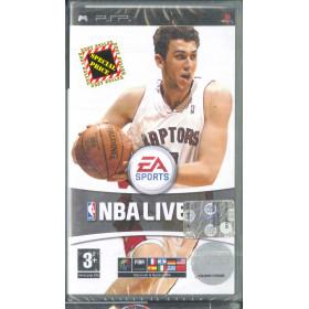 NBA Live 08 Videogioco PSP Electronics Arts Sigillato 5030947067724