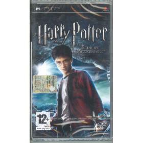 Harry Potter e il Principe Mezzosangue Videogioco PSP Electronics Arts Sigillato