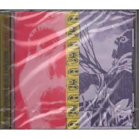 The Jon Spencer Blues Explosion CD Plastic Fang / EMI Mute Sigillato