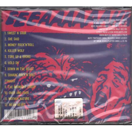 The Jon Spencer Blues Explosion  CD Plastic Fang Nuovo Sigillato 5016025611997