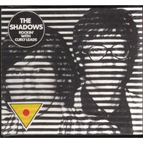 The Shadows CD Rockin' With Curly Leads / EMI Sigillato 0724352022120
