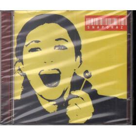 Snaporaz CD Salto Con Te Nuovo Sigillato 4029758261521