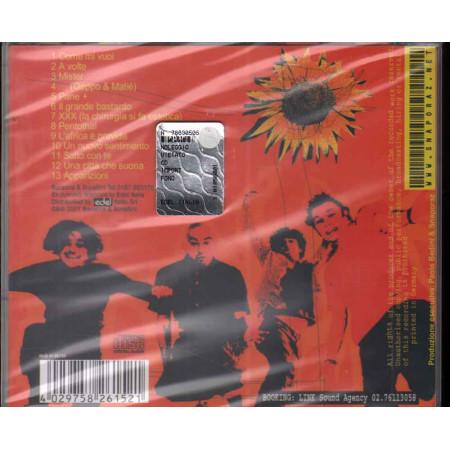Snaporaz CD Salto Con Te / Edel  Baracca & Burattini BeB 0126152
