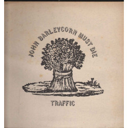 Traffic Lp 33giri Welcome To The Canteen Nuovo Sigillato 0008077
