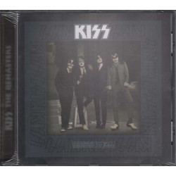 Kiss - CD Dressed To Kill Nuovo Sigillato 0731453237629