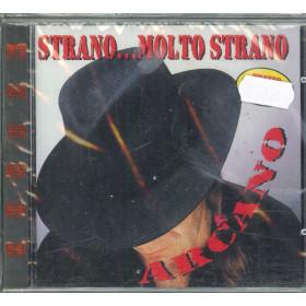 Arcano CD Strano Molto Strano / EMI Sigillato 8012861108025
