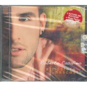 Roberto Casalino CD L'atmosfera nascosta / EMI Lead Records MS001-7 Sigillato